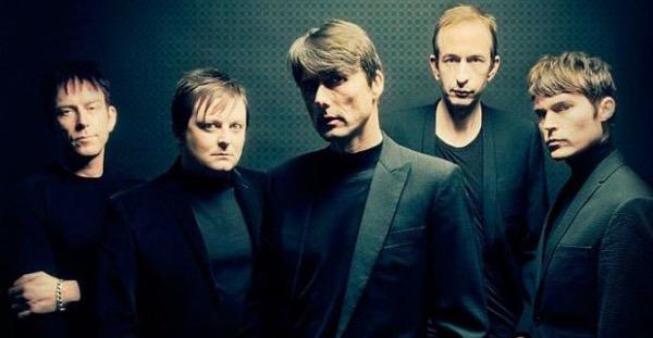 Escucha 'Don't Be Afraid If Nobody Loves You', el segundo adelanto del nuevo álbum de Suede