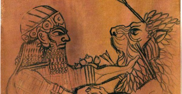Crítica: El poema de Guilgamesh, rei d'Uruk, en el Teatre Grec