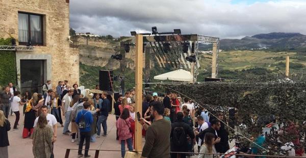 Crónica Uva Festival 2018