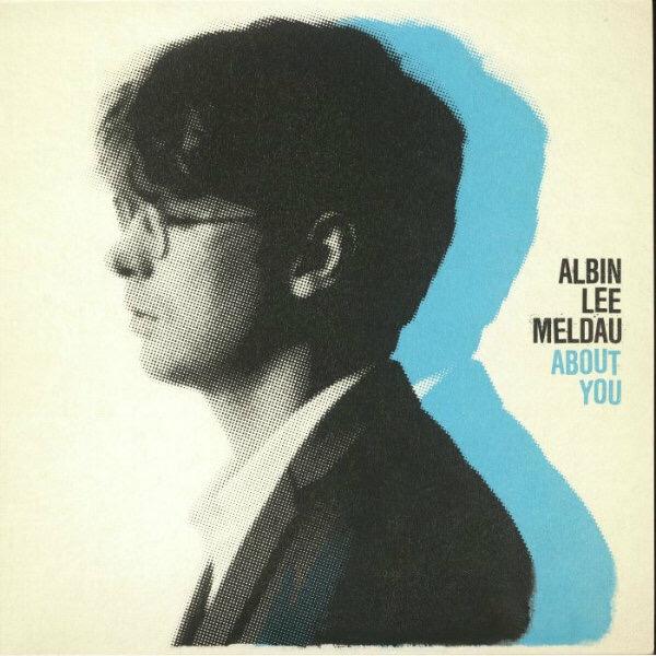"Albin Lee Meldau, ""About You"" (Caroline Records, 2018)"