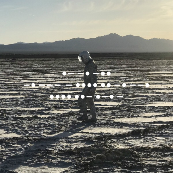 """Spiritualized, """"And Nothing Hurt"""" (Bella Union, 2018)"""