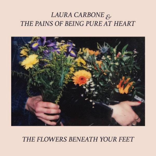 Escucha la colaboración entre The Pains Of Being Pure At Heart y Laura Carbone