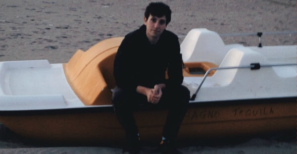Te presentamos a The Natvral, el nuevo proyecto de Kip Berman de The Pains of Being Pure At Heart