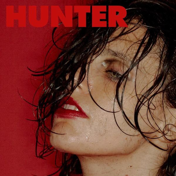"""Anna Calvi, """"Hunter"""" (Domino Records, 2018)"""