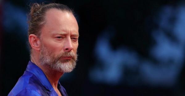 """Thom Yorke emociona con 'Suspirium', uno de los temas que ha compuesto para la banda sonora de """"Suspiria"""""""