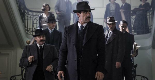 La sombra de la ley: cine espectáculo