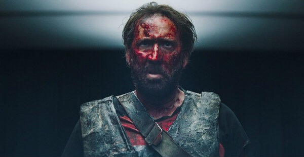 Mandy: Grindhouse