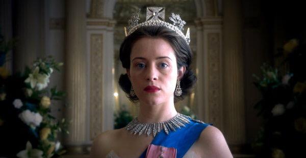 The Crown: el peso del poder