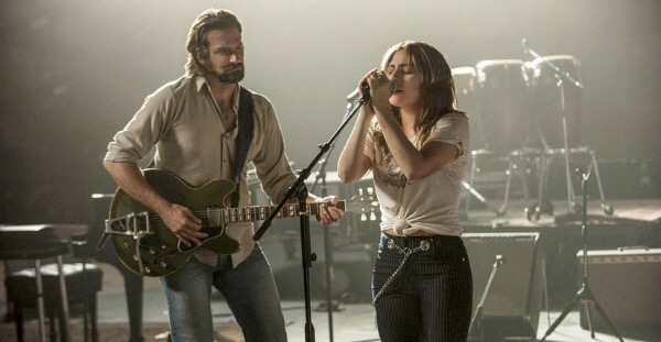 Ha nacido una estrella: todas las canciones son de amor