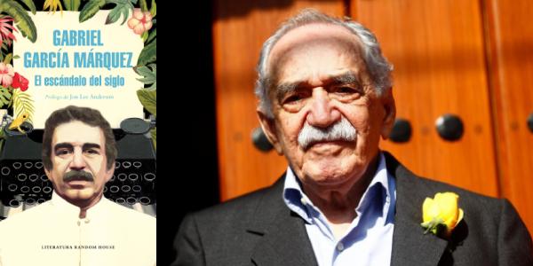 El escándalo del siglo, Gabriel García Márquez (Literatura Random House, 2018)