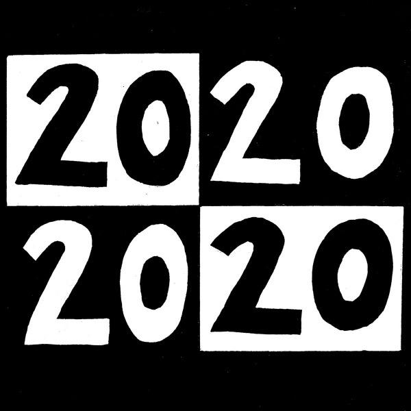 "Molly Nilsson, ""Twenty Twenty"" (Night School Records, 2018)"