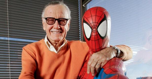 Stan Lee: la cara de los mil héroes