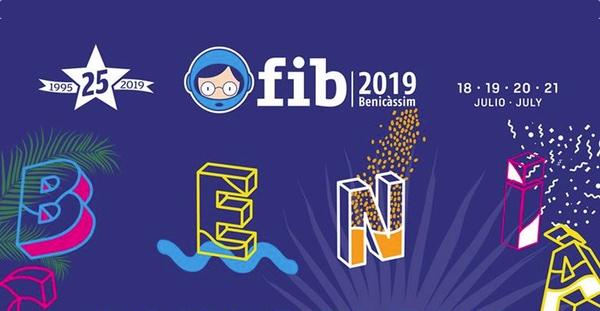 FIB 2019 anuncia sus primeras confirmaciones
