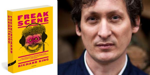 Freak scene, Richard King (Contra, 2018)