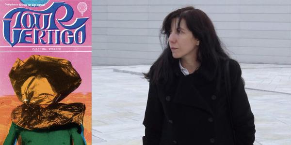 Tour vértigo, Carolina Velasco (Libros Walden, 2018)