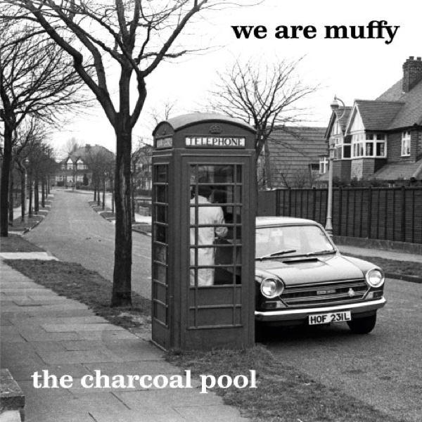 """We Are Muffy, """"The Charcoal Pool"""" (Tapete 2018)"""