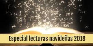 Especial lecturas navideñas 2018