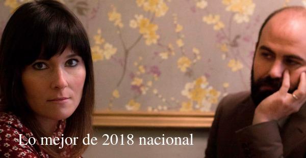 Lo mejor de 2018 nacional