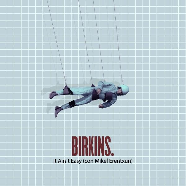 Birkins homenajean a Bowie con la ayuda de Mikel Erentxun