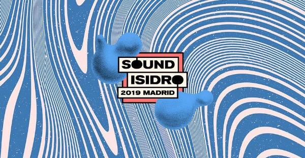 El Sound Isidro 2019 anuncia su programación