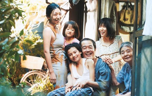 Un asunto de familia: conmovedora sencillez