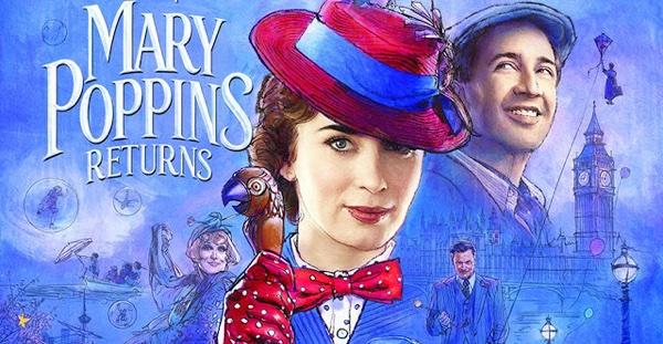 El regreso de Mary Poppins – Clonar un corazón
