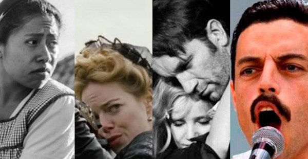 Oscar 2019: de la mejor película…a la peor
