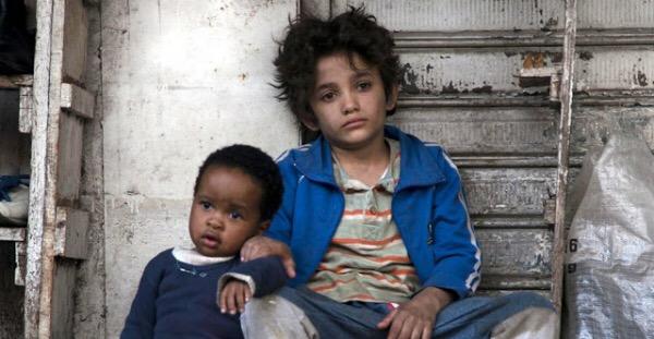 Cafarnaúm: hermosa miseria