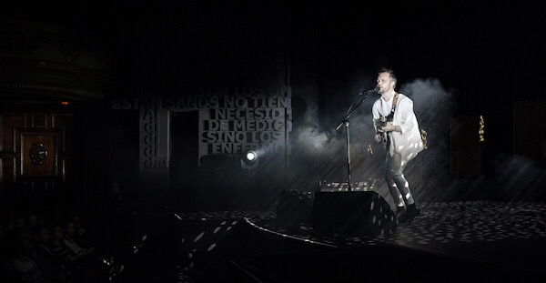 The Tallest Man On Earth, Teatro Nuevo Apolo, Madrid (25/02/2019)