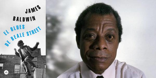 El blues de Beale Street, James Baldwin (Literatura Random House, 2019)
