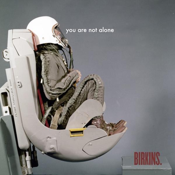 """Birkins, """"You Are Not Alone"""" (El Genio Equivocado, 2019)"""
