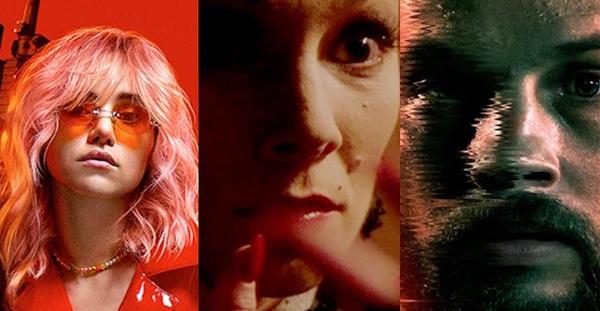 16 Muestra Syfy de cine fantástico – Monstruos modernos
