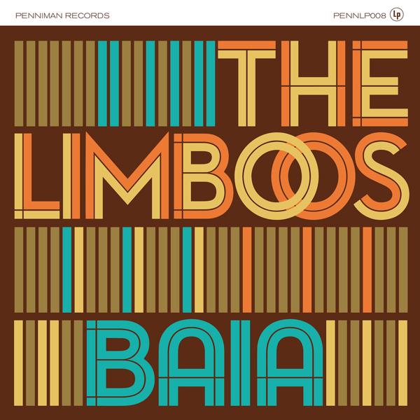 "The Limboos, ""Baia"" (Penniman Records 2019)"