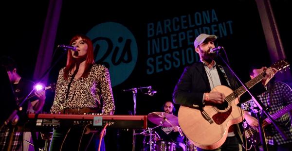 Último desembarco Lapón en Barcelona: el BIS 2019 desde dentro