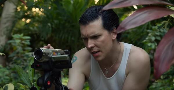 Alex Cameron se pone romántico en 'Miami Memory'