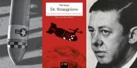 Dr. Strangelove-Indienauta