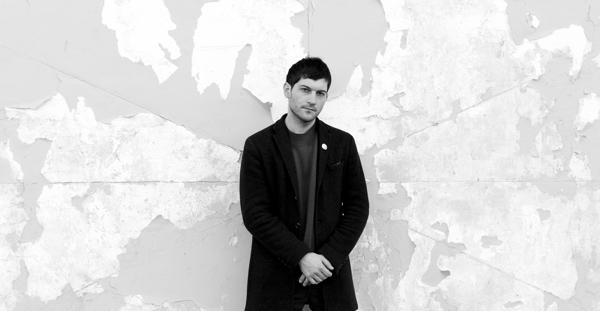 Entrevista con Eli Keszler