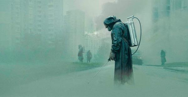 Chernobyl: cara a cara con la muerte