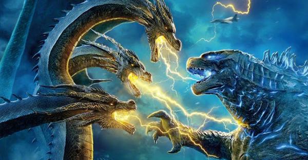 Godzilla: Rey de los monstruos – Kaiju Eiga digital