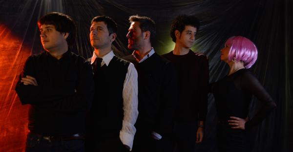 Perapertú nos enseñan otra nueva canción de su próximo EP