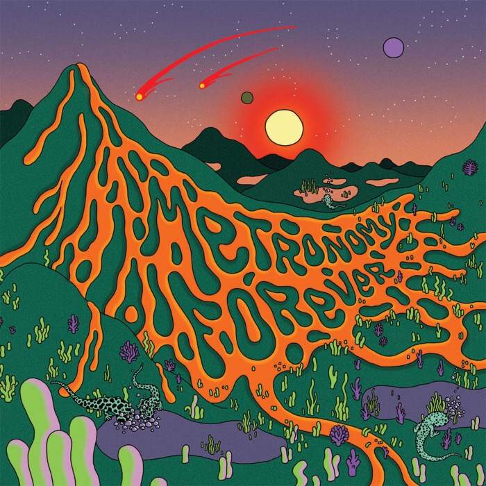"Metronomy, ""Metronomy Forever"" (Because Music, 2019)"