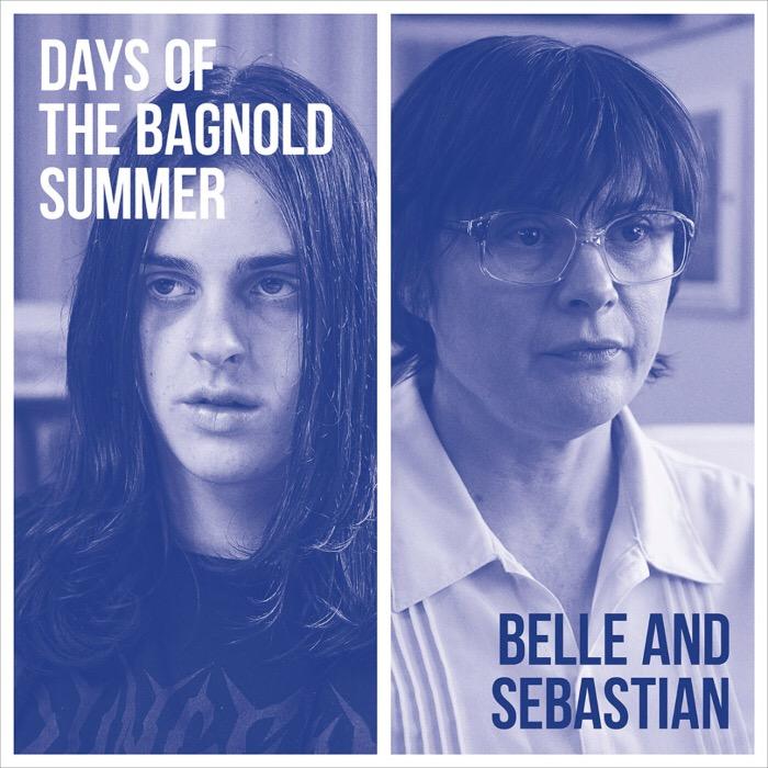 "Belle & Sebastian, ""Days of the Bagnold Summer"" (Matador, 2019)"