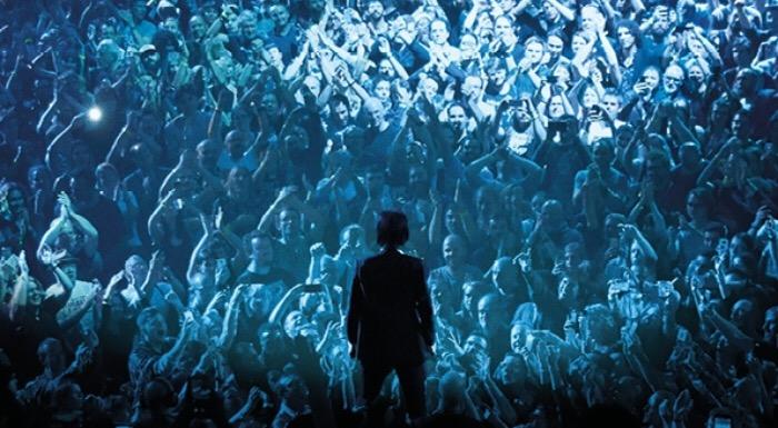 Nick Cave anuncia gira europea con dos paradas en España