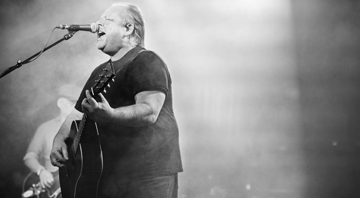 Pixies, sala La Riviera, Madrid (24/10/2019)