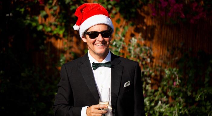 Josh Rouse presenta su disco navideño en España