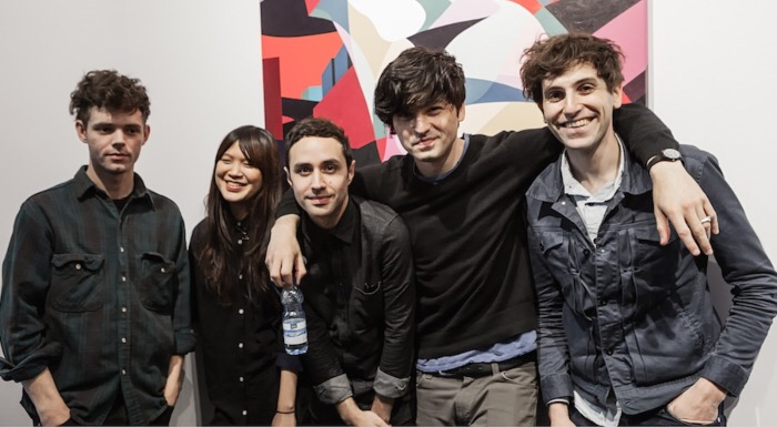 Adiós a The Pains Of Being Pure At Heart