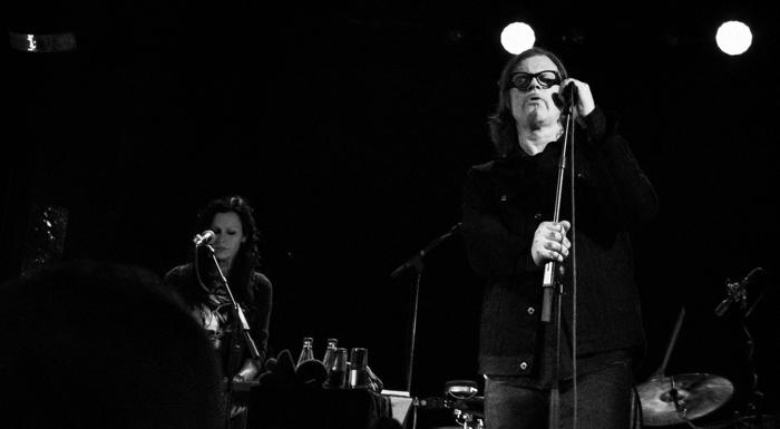 Mark Lanegan Band, Sala Apolo, Cruïlla de Tardor (28/10/2019)