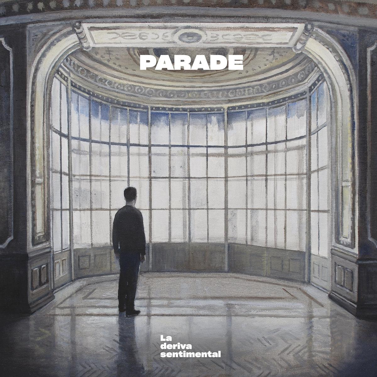 "Parade ""La deriva sentimental"" (Jabalina 2019)"