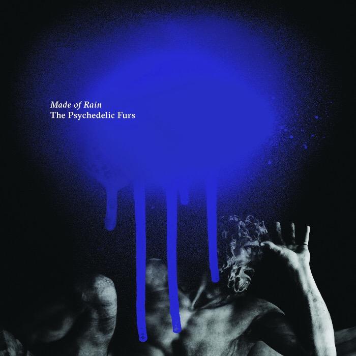 The Psychedelic Furs anuncian su primer disco en casi 30 años