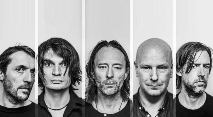 La Biblioteca Pública de Radiohead